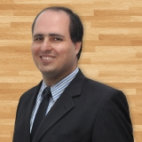 Pr. Guilherme Cerqueira - Pastor auxiliar