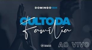 Conhecendo a Deus | Pr. José Carlos | 23.05.2021