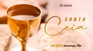 Um susto no pastor | Pr. Harry Tenório | 12.09.2021