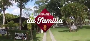 Acampamento da Família 2017