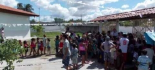 Viagem Missionária IBG - São José da Tapera